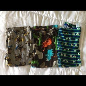 Pajama pants bundle